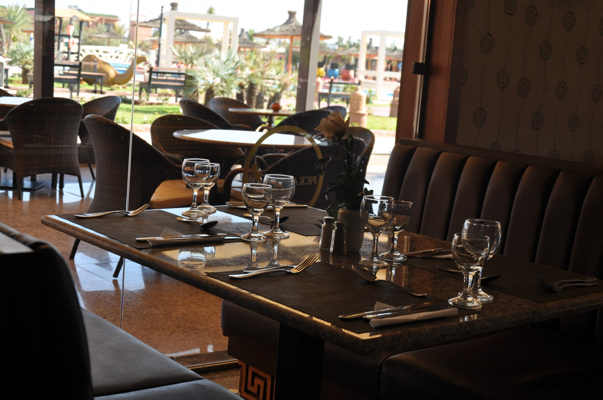 Restaurant Alfredo