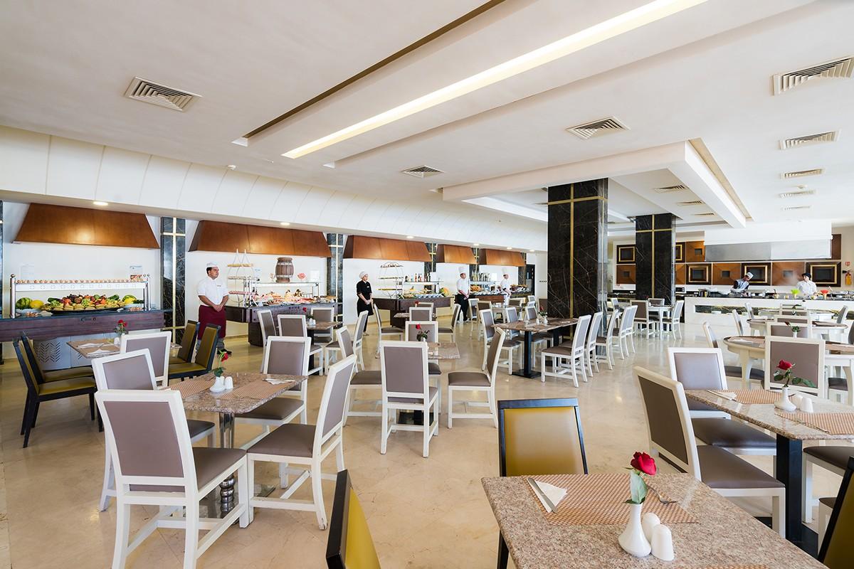 Restaurant Millennium