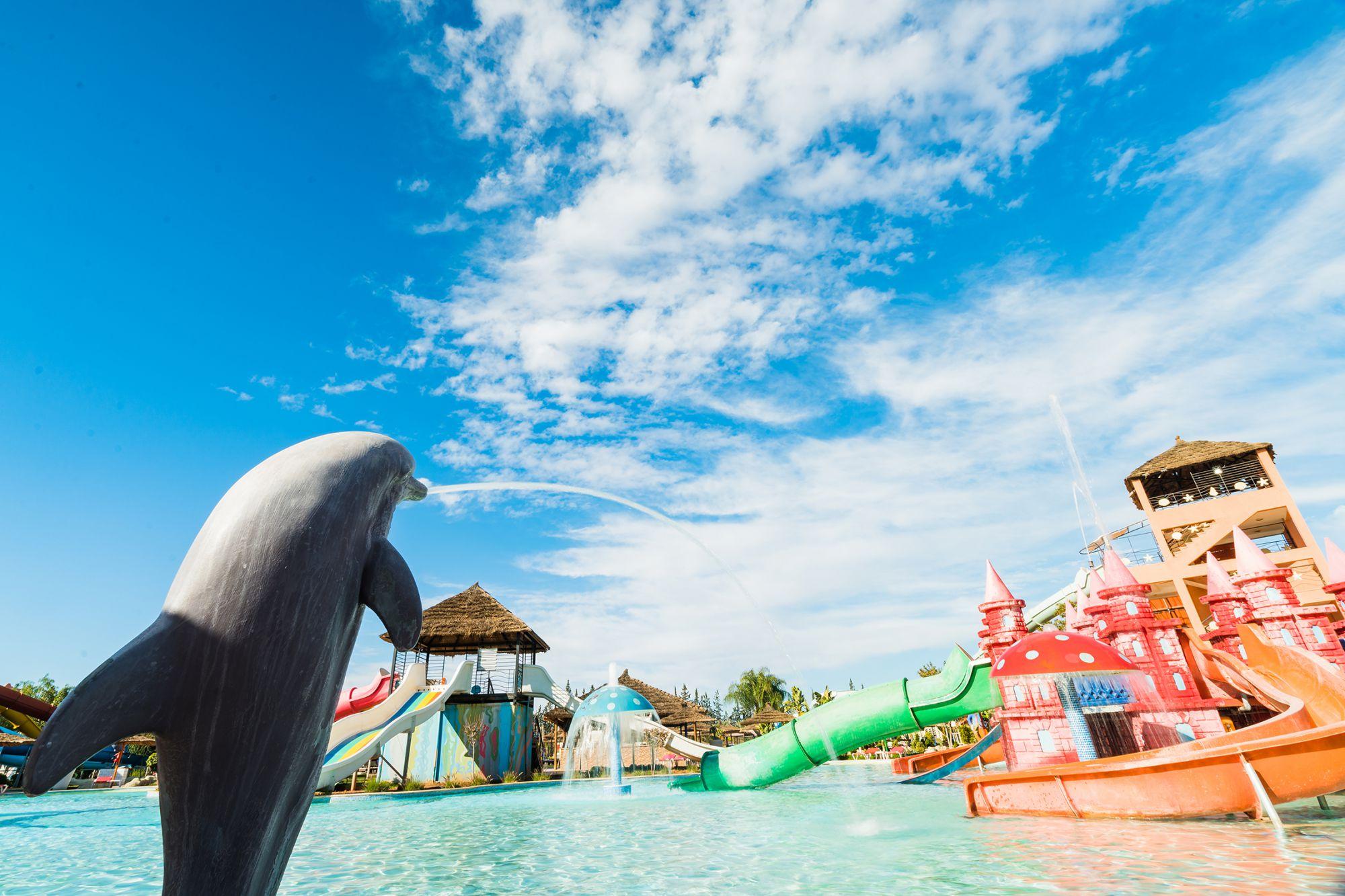 Piscines & Aqua Park