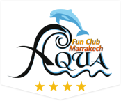 Logo Aqua Fun Marrakech